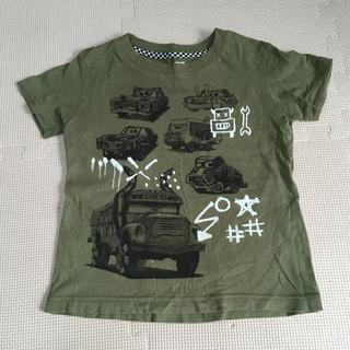 ユニクロ(UNIQLO)のユニクロ UT カーズクロスロード  100(Tシャツ/カットソー)