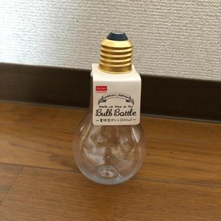 電球型ボトル