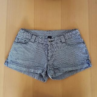 パタゴニア(patagonia)のpatagonia w's organic cotton shorts (ショートパンツ)