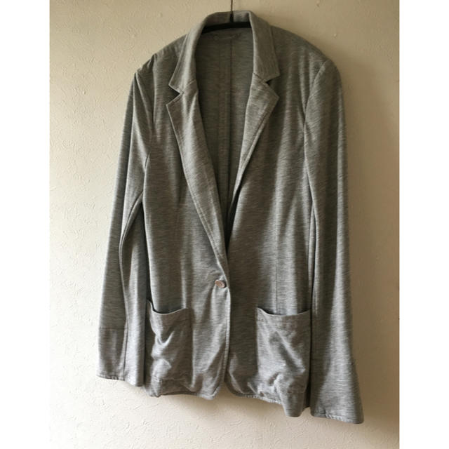 GU(ジーユー)のGU  ジャケット レディースのジャケット/アウター(その他)の商品写真