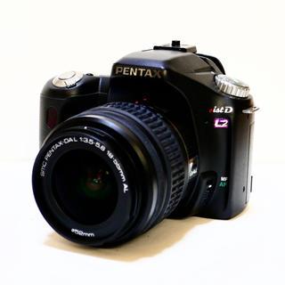 PENTAX - ⭐️初心者にオススメ⭐️PENTAX istDL2 純正レンズセット