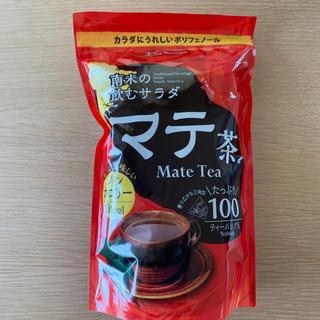 コストコ -  未開封 マテ茶 100ティーバッグ