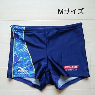 コナミ(KONAMI)の【M】コナミスポーツクラブ スイミング  水着 男児(水着)