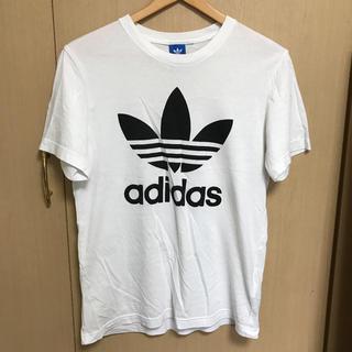アディダス(adidas)のadidas☆Tシャツ(Tシャツ(半袖/袖なし))