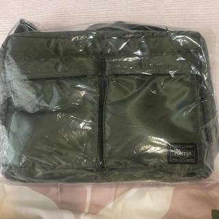 ポーター(PORTER)のPORTER / TANKER SHOULDER BAG(L)(ショルダーバッグ)
