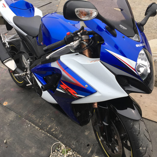 スズキ - GSX-R1000 k7