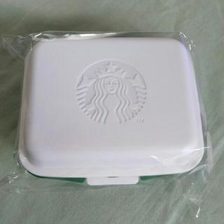 Starbucks Coffee - スターバックス サンドイッチボックス