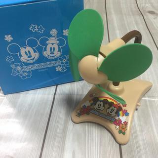 Disney - USB扇風機