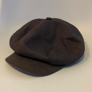 8c0d4431ff02f5 カシラ(CA4LA)のCA4LA カシラ キャスケット ハット ベレー帽(ハンチング/ベレー帽