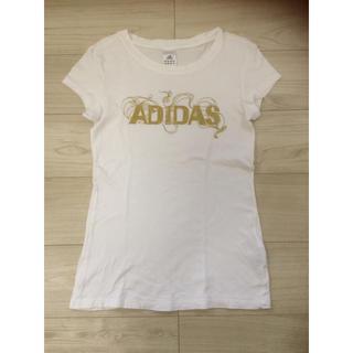 adidas - アディダス、adidas、Tシャツ、スポーツウェア、スポーツ、フィットネス、M