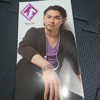 タッキー&翼 - タッキー&翼☆会報vol.36