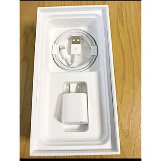 iPhone - Apple iPhone7 充電器