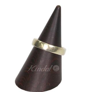 イオッセリアーニ(IOSSELLIANI)のイオッセアリーニ ゴールド リング 9号(リング(指輪))