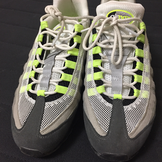 NIKE(ナイキ)のスニーカー メンズの靴/シューズ(スニーカー)の商品写真