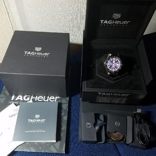 タグホイヤー(TAG Heuer)のTAG Heuer (腕時計(デジタル))