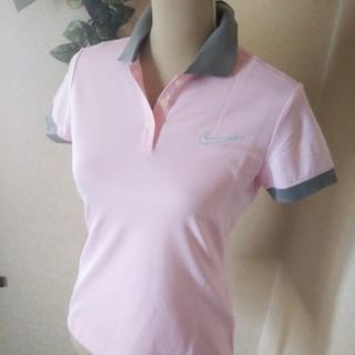 NIKE - ◆新品S◆ナイキゴルフレディースポロシャツ