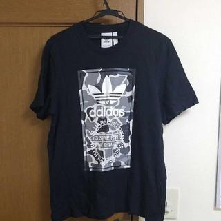 美品 アディダス オリジナル Tシャツ L