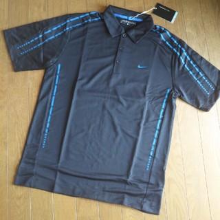 NIKE - ◆新品L◆ナイキゴルフメンズポロシャツ