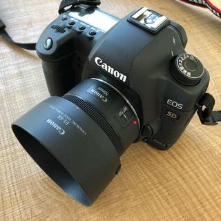 Canon - 5D mark 2 ボディ(美品)+レンズセット