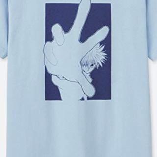 UNIQLO - UNIQLO ジャンプコラボ HUNTER × HUNTER Tシャツ Lサイズ