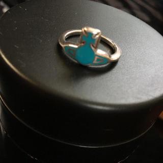 ヴィヴィアンウエストウッド(Vivienne Westwood)の期間限定価格!!(リング(指輪))