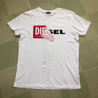 ディーゼル(DIESEL)のディーゼルTシャツ M size(Tシャツ/カットソー(半袖/袖なし))