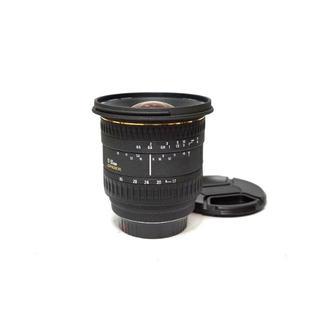 SIGMA - 【広角ズーム】 SIGMA 17-35mm F2.8-4 EX