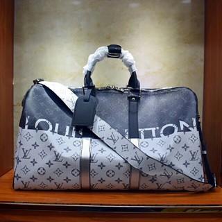 LOUIS VUITTON - LOUIS VUITTONルイ・ヴィト キーポル50 ボストンバッグ