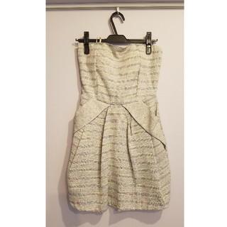 ジュエルズ(JEWELS)のDazzy store デイジーストア Jewels andy ベアドレス 新品(ナイトドレス)