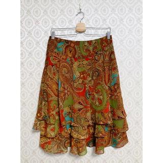 ラルフローレン(Ralph Lauren)の新品 LAUREN RALPH LAUREN ローレンラルフローレン スカート(ひざ丈スカート)