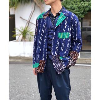 Engineered Garments - ガーメンツ  ジャケット