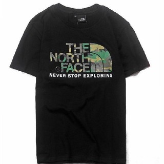 THE NORTH FACE - THE NORTH FACE半袖Tシャツ