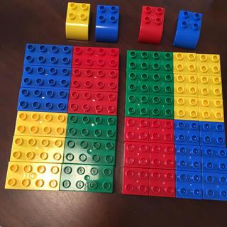 Lego - デュプロ