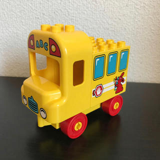Lego - レゴ デュプロ スクールバス