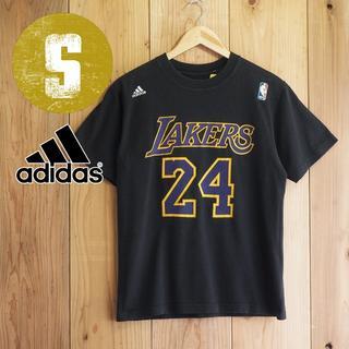 アディダス(adidas)のHST201/Sサイズ/レイカーズ コービー ブライアント Tシャツ(Tシャツ/カットソー(半袖/袖なし))