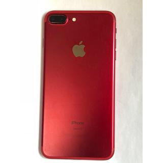 iPhone - iPhone7 plus 128GB au