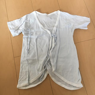 ニシマツヤ(西松屋)のベビー肌着(肌着/下着)