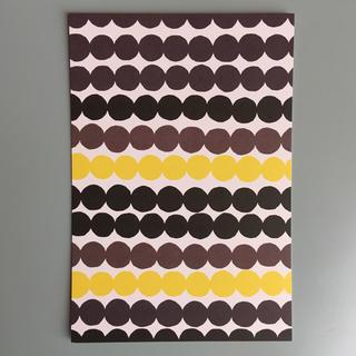 マリメッコ(marimekko)のマリメッコ ハガキ ポストカード 1枚(その他)