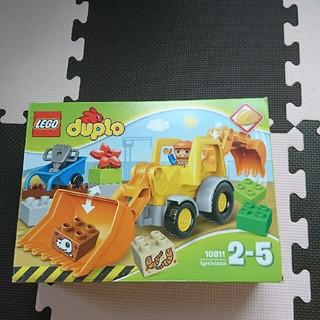 Lego - レゴデュプロ2-5ショベルカー