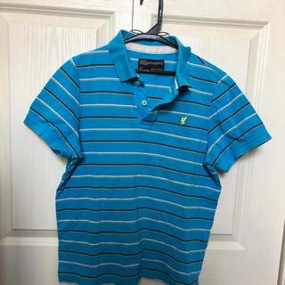 バックナンバー(BACK NUMBER)のポロシャツ(ポロシャツ)