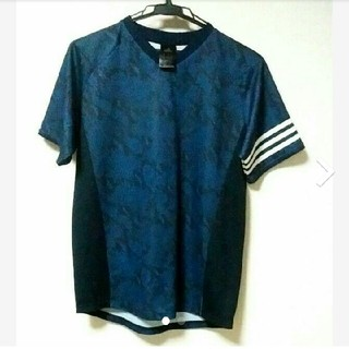 アディダス(adidas)のアディダス ベースボールシャツ(ウェア)
