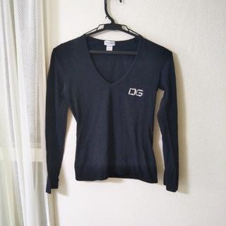 ドルチェアンドガッバーナ(DOLCE&GABBANA)のドルチェ&ガッバーナ長袖Tシャツ(Tシャツ(長袖/七分))