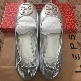 トリーバーチ(Tory Burch)の靴(バレエシューズ)