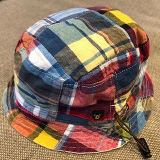 DOUBLE.B - DOUBLE.B ベビー用ハット 帽子