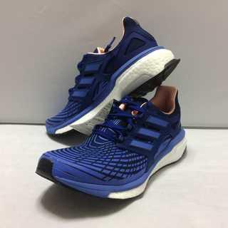 アディダス(adidas)のadidas ENERGY BOOST 新品 24.5cm(シューズ)
