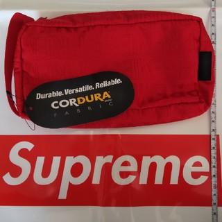 シュプリーム(Supreme)のsupreme organizer pouch(ポーチ)