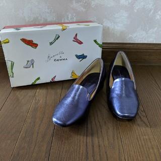 トゥモローランド(TOMORROWLAND)のダニエラ&ジェマ 37(ローファー/革靴)
