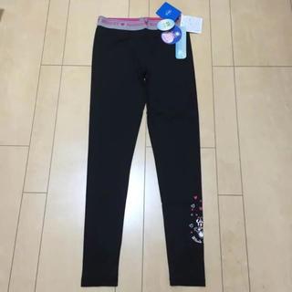 ディズニー(Disney)の定価3218円【L】ミニーちゃん スイムトレンカ 黒色(水着)