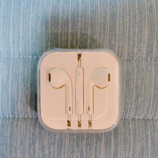 iPhone - イヤホン iPhone 正規品