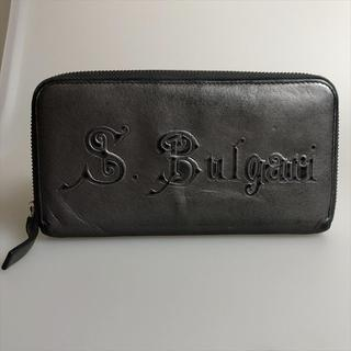 BVLGARI - BVLGARI ブルガリ 長財布